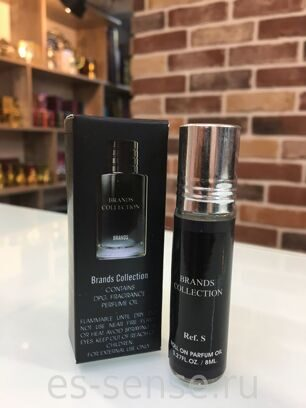Brands Collection S (Christian Dior Sauvage)