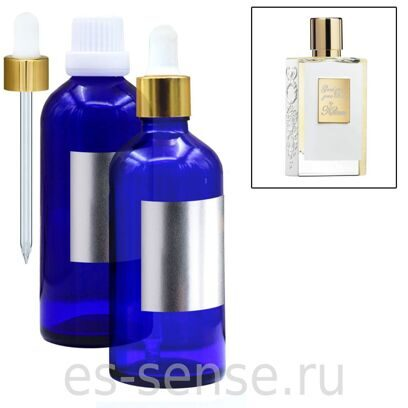 Bad girl k (European series) 100 мл