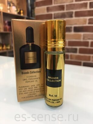 Brands Collection M (Black Orchid Tom Ford)