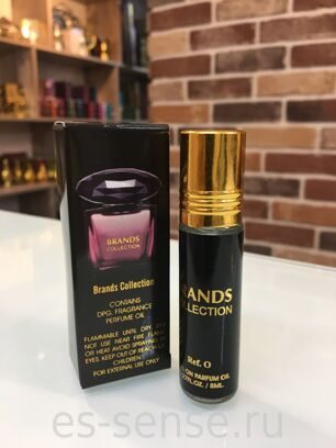 Brands Collection  O  (Versace Crystal Noir)
