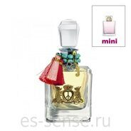 JUICY COUTURE PEACE LOVE & JUICY COUTURE lady 5ml edp mini