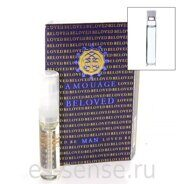 AMOUAGE BELOVED men 2ml edp sample