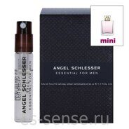 ANGEL SCHLESSER ESSENTIAL men 5ml edt mini