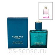 VERSACE EROS men 5ml edt mini