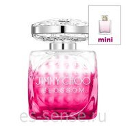 JIMMY CHOO BLOSSOM lady 4.5ml edp mini