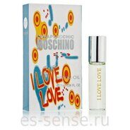 Moschino I Lovе love, 7 мл